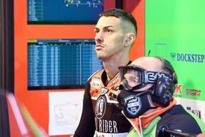 Davide Pizzoli, RBA Racing Team