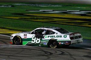 Yarış galibi Chase Briscoe, Stewart-Haas Racing, Ford Mustang