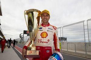 1. Fabian Coulthard, DJR Team Penske Ford
