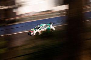 Stéphane Ventaja, Team Clairet Sport, Peugeot 308 TCR