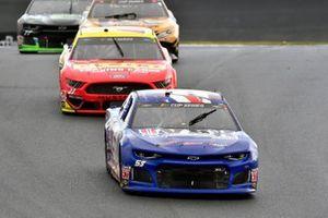 James Davison, Rick Ware Racing, Chevrolet Camaro, Gray Gaulding, Rick Ware Racing, Ford Mustang