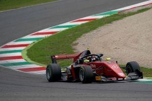 Juri Vips, Kic Motorsport