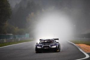 #32 Belgian Audi Club Team WRT Audi R8 LMS GT3