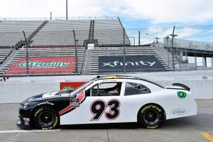 Josh Reaume, RSS Racing, Chevrolet Camaro The Original Louisiana Hot Sauce
