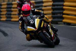 Davy Morgan, DM71, BMW