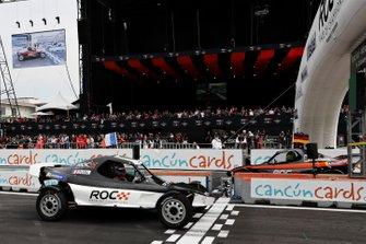 Loic Duval, Mick Schumacher, ROC Car