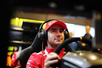 Piloti Ferrari Programma Gt