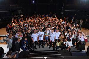 WEC Fan Meeting
