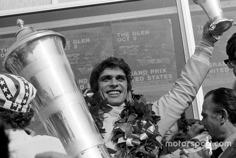 #47 François Cevert, Tyrrell