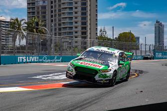Марк Уинтерботтом, Tickford Racing Ford