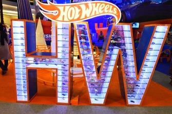 Koleksi Hot Wheels