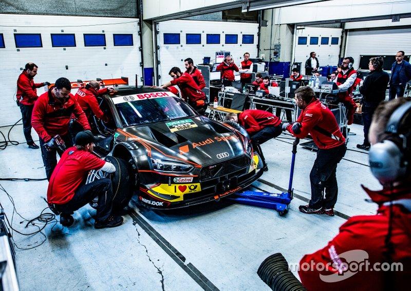 Audi RS 5 DTM 2019