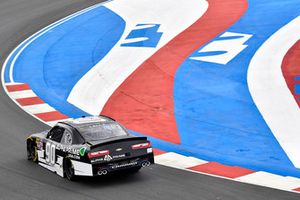 Andy Lally, DGM Racing, Chevrolet Camaro Alpha Prime USA