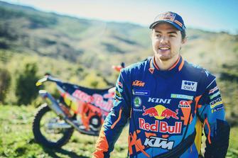 #1 Red Bull KTM Factory Racing: Matthias Walkner