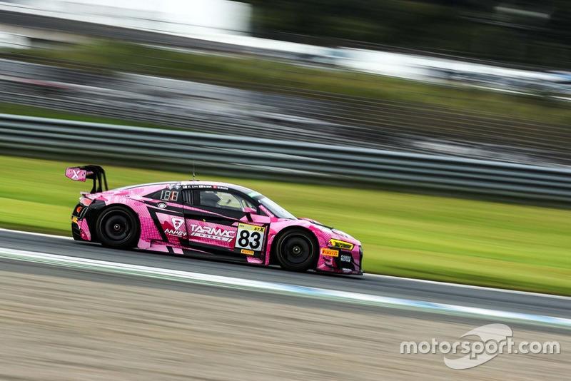 Phoenix racing Asia R8
