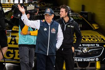 Roalnd Dane, Triple Eight Race Engineering Holden