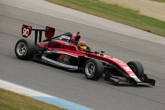 Road to Indy veteran Nikita Lastochkin