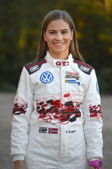 Veronica Engan, Volkswagen Motorsport VW Polo GTi R5