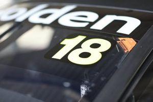 Team 18 Holden Commodore detay