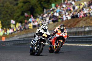 Alvaro Bautista, Angel Nieto Team, Dani Pedrosa, Repsol Honda Team