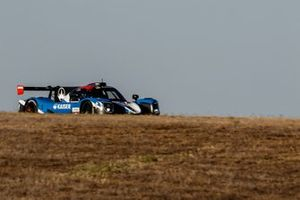 #9 Graff Ligier JS P320 - Nissan LMP3, Matthias Kaiser, Rory Penttinen