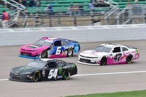 Kyle Weatherman, Mike Harmon Racing, Chevrolet Camaro Big Frig