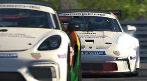 Porsche eSports 2021
