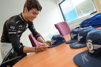 Jack Aitken, Renault, Gamma Racing Day, TT Circuit Assen