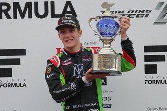 Sacha Fenestraz (B-Max Racing with Motopark)