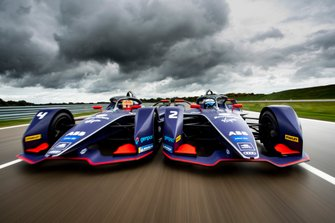 Auto Envision Virgin Racing