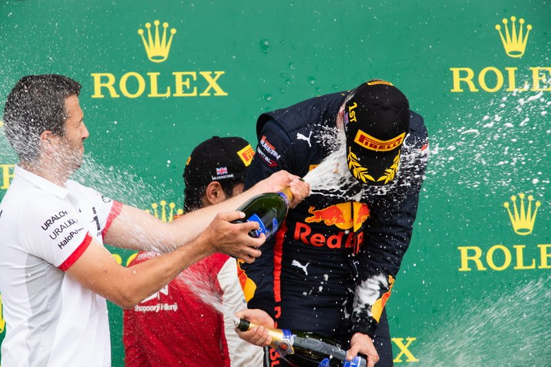 Juri Vips, Hitech Grand Prix, Jehan Daruvala, PREMA Racing, Christophe Perrin, Team Manager, Hitech Grand Prix
