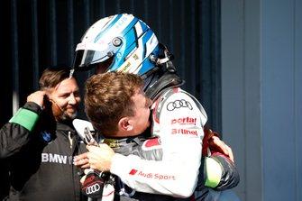 Winnaar René Rast, Audi Sport Team Rosberg
