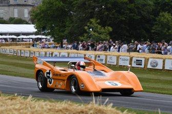 McLaren M8F Gil De Ferran
