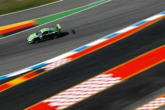 Philipp Sager, Dinamic Motorsport