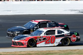 Christopher Bell, Joe Gibbs Racing, Toyota Supra Rheem-Watts
