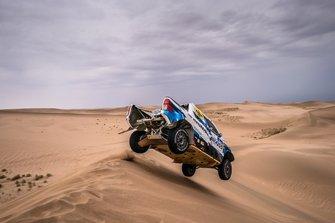 Erik van Loon, Overdrive Racing, Toyota Hilux