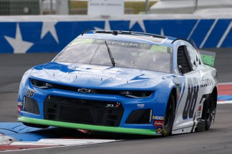 Alex Bowman, Hendrick Motorsports, Chevrolet Camaro Nationwide Retirement Plans