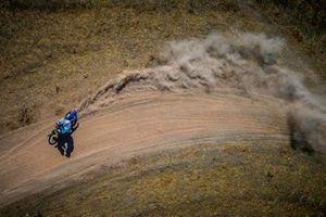 Adrien Van Beveren, Yamalube Yamaha Rally Team