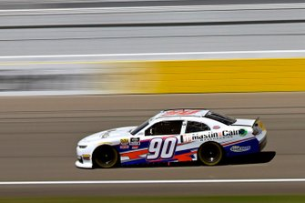 Alex Labbe, DGM Racing, Chevrolet Camaro DGM Racing