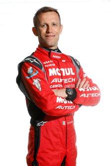 Ronnie Quintarelli, NISMO/Nissan