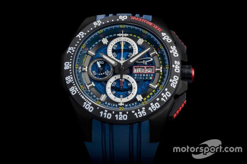 9. Reloj Oyster Perpetual Cosmograph Daytona: 27.600 libras
