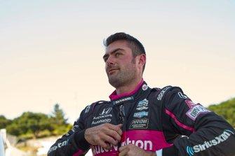 Джек Харви, Meyer Shank Racing with Arrow SPM Honda