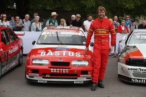 Michael Lyons, Ford Sierra Cosworth