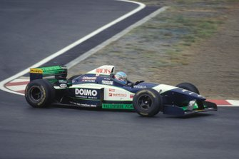Giovanni Lavaggi, Minardi