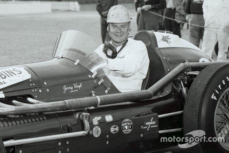 10: Jerry Hoyt, Stevens