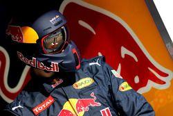 Mechaniker, Red Bull Racing