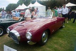 1953 Lancia Aurelia PF 200C Spider