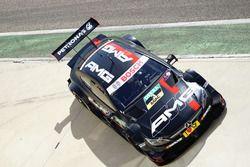 Paul di Resta, Mercedes C 63 AMG DTM