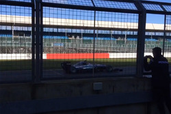 Mercedes AMG F1 W07