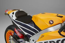 Marc Marquez'in Honda RC213V 2016 motoru, Repsol Honda Takımı